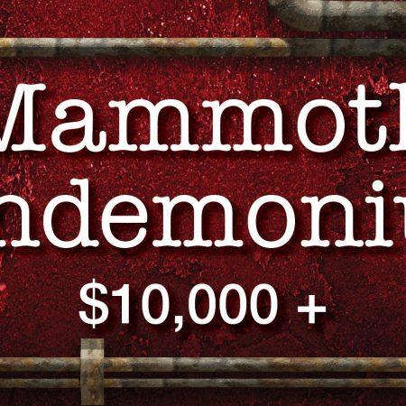 Mammoth Pandemonium